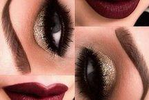 Pretty Make-Up / by Amy Trinh