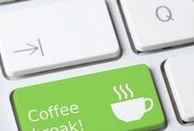 Coffee is a food group / Coffeecoffeecoffee