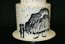cake / by Alyssa Alleman