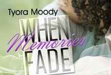 Victory Gospel - When Memories Fade / When Memories Fade is the second book in the Victory Gospel Series (March 2013). #RomanticSuspense / by Tyora Moody