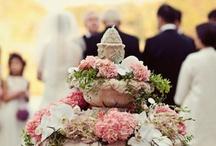 Other interesting wedding details