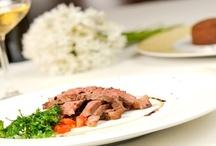Hotel Luxor Food