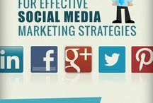 Learning - Social Media / I love infographics about social media. :) / by Tyora Moody