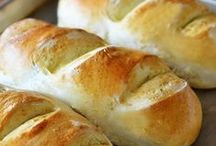 Best When Warm-- Bread !!!!!!! / by Linda Hardesty