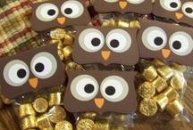 Gift ideas....Corny but cute!! / by Amy Myrick