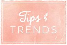 Tips & Trends / To help keep you looking your best, this board has all the latest beauty tips and trends from Mary Kay. / by Mary Kay