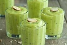 HEALTHY SNACKS/SMOOTHIES/JUICES