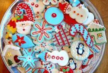 Christmas... the most wonderful time of the year / by Julianne Foard