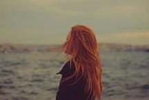 hair / by Julianne Foard