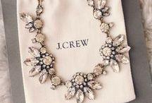 jewelry  / by Julianne Foard