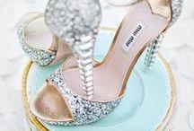 shoes / by Julianne Foard