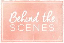 Behind the Scenes / Take a sneak peek behind the scenes at the latest Mary Kay® events! / by Mary Kay