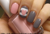 Nails / by Cindee Bergren