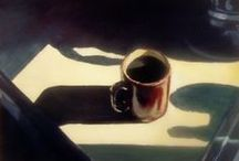 Coffee / by Chris Dunhill