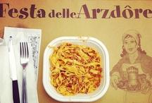 Food of Romagna