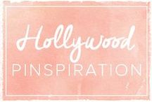Hollywood Pinspiration / Products and looks we love from the Mary Kay® Limited-Edition Hollywood Mystique Collection! / by Mary Kay