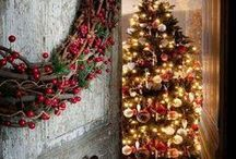 Christmas home inspiration / Ideas and inspiration to help you deck your halls!  / by realestate.com.au