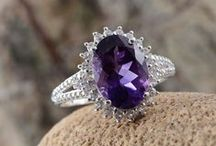Amethyst Jewelry / by Liquidation Channel