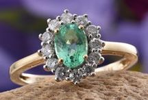 Emerald Jewelry / by Liquidation Channel