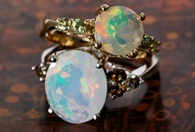 Opal Jewelry / by Liquidation Channel - Jewelry, Accessories, and Lifestyle