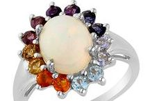 Opal Jewelry / by Liquidation Channel
