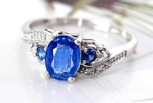 Himalayan Kyanite Jewelry / by Liquidation Channel - Jewelry, Accessories, and Lifestyle
