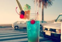 Happy Hour / by Madeliene Oehlers