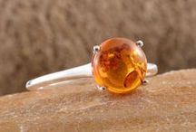 Amber Jewelry / Jurassic Amber Jewelry at Liquidation Channel / by Liquidation Channel