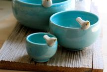 Perfectly Pretty Pottery / by Boutique By Design