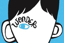 """2014 Rebecca Caudill Young Readers' Book Award Nominees / Try something new from this very diverse list of titles...students who read at least 3 are allowed to vote at school. Come tell us your favorite!  www.rcyrba.org  2014 Winner """"Wonder"""""""
