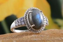 Labradorite Jewelry / by Liquidation Channel