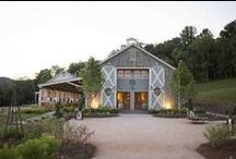 Barns/Ideas/Must Have's