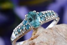 Apatite Jewelry / by Liquidation Channel