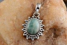 Amazonite Jewelry / by Liquidation Channel