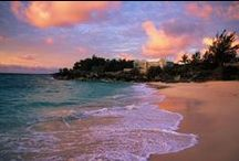 Bermuda...one of my favorite places on Earth <3!! / by Amy Myrick