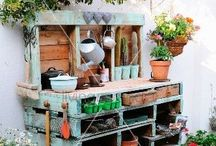 Pallet-able / by Teresa Buckland