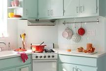 Home: Kitchens & Dining Rooms