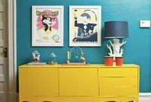 Home: Home Display Ideas