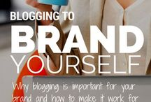 Content | Blogging / Getting started with blogging and growing as a blogger. #blogging #blogger #blogideas