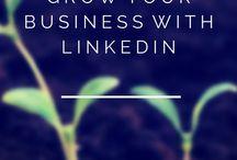 Learning - LinkedIn / by Tyora Moody