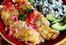A Taste of Mexico / The rich, vibrant flavors of Mexico turn every meal into an experience to savor.