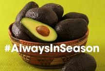 Avocado Sayings and Such / Quotes and Inspiration from our Favorite Fruit