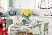 Kitchy / Kitchen ideas / by Teresa Buckland