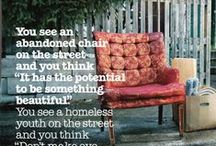 End Homelessness / Millions of Australians live rough. That's millions too many. Dedicated to helping raise awareness and take action on the challenges of homelessness. / by realestate.com.au