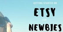 Open Your Etsy Shop Today: Help With Starting Your Etsy Business / I help crafty people open an Etsy shop & turn it into an Etsy business.  Get the SEO for Etsy Sellers PDF example completely free now! Just sign up here: http://eepurl.com/bPALVL