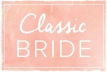Classic Bride / Show your natural side and plan a wedding that will never go out of style! / by Mary Kay