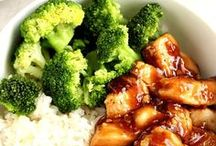 Healthy Recipes / Ideas for healthy recipes