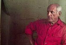 Pablo Picasso / mijn grote inspiratie