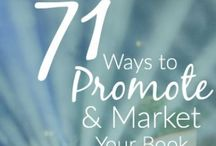 Learning - Book Marketing / by Tyora Moody
