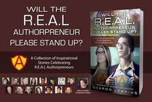 R.E.A.L. Authorpreneurs / by Tyora Moody